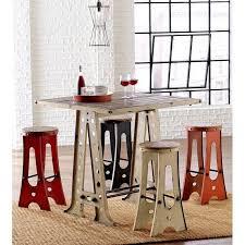 White Pub Table Set - best 25 pub height table ideas on pinterest cable reel ideas