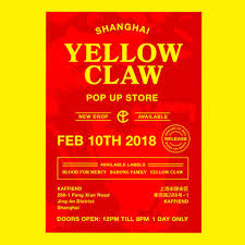 Yellow Flag With Snake Yellow Claw Startseite Facebook