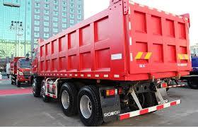 dump truck china special truck sales ruvii vehicle