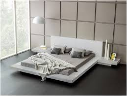 fabulous modern king size platform bedroom sets also jcpenney gallery of modern king size platform bedroom sets ideas also picture impressive kingsize set and table lamp with white fur rug