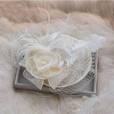 wedding supplies online bridal accessories feather white purlple black fuchsia