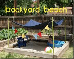 Build A Sandpit In Your Backyard 17 Best Images About Sandbox On Pinterest Gardens Raised Beds