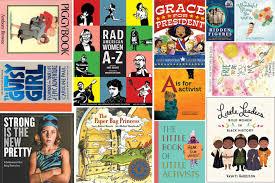 10 Children S Books That Inspire Creativity In 16 Best Children S Books That Will Teach About Feminism