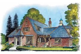 quaint house plans eplans european house plan a quaint manor 2450 square