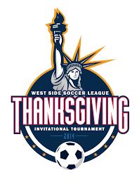 thanksgiving invitational tournament