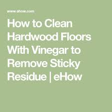 the 25 best cleaning floors with vinegar ideas on