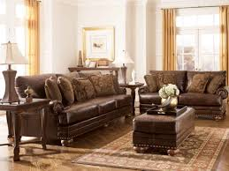 Leather Living Room Sofas by Leather Living Room Furniture In A Room With Amazing Decor