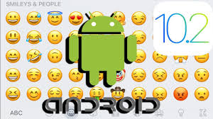 install ios 10 2 emojis on android no root youtube