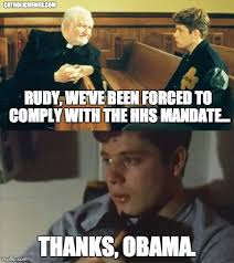 Thanks Obama Meme - thanks obama now you made rudy cry giggles pinterest