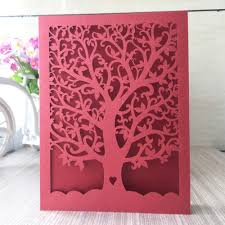 online get cheap beautiful wedding invitation cards aliexpress