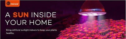led lights for indoor plants amazon com taotronics led grow lights bulb grow lights for indoor
