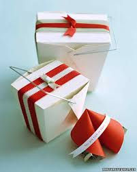christmas gift wrapping ideas martha stewart