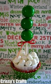 diy christmas gumball tree treats party ideas party printables