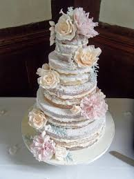 wedding cake no icing cakes no frills icing aislinn events