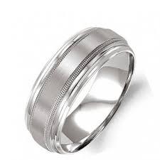 Mens Platinum Wedding Rings by Crown Men U0027s Wedding Bands Shop Online For Crown Rings