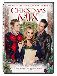 amazon com christmas mix haylie duff tilky jones maureen