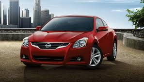 nissan altima coupe trims nissan drive mileone
