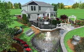 free home and landscape design software for mac landscape and design software benefits of landscape design