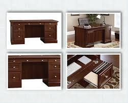 sauder palladia executive desk palladia executive desk hostgarcia home furniture decoration