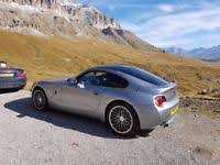 bmw zm coupe used bmw z4 coupe cars for sale gumtree