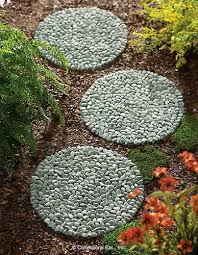 Garden Stones And Rocks Decor Of Garden Decor 26 Fabulous Garden Decorating Ideas