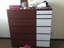 malm ikea dresser malm 6 drawer dresser with mirror instructions oberharz