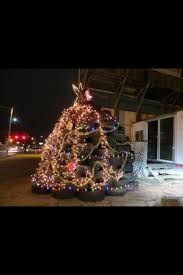 crazy christmas tree lights 38 best i m dreaming of an automotive christmas images on pinterest