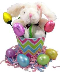 pre filled easter baskets best easter baskets on popsugar
