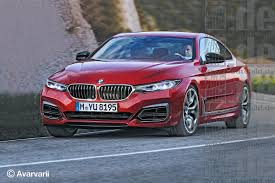 g23 bmw 4 series coupe and g22 4 series convertible renderings