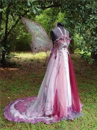 faerie wedding dresses wedding dress via pixie wing fairyroom