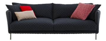 sentou canapé nouveauté au salon le canapé gentry de urquiola pour