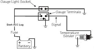 wiring diagram vdo oil temp gauge wiring diagram pressure gooddy
