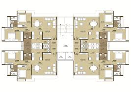 2bhk House Plans 100 2 Bhk House Plan Two Bedroom House Plans For Small Land