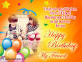 Image result for casual birthday wishes for friends