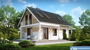 small house plans with lofts accessible and suitable for any