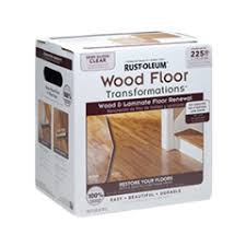 wood floor transformations product page