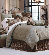 Custom Bed Linens - eastern accents luxury bedding collections custom bedding bed