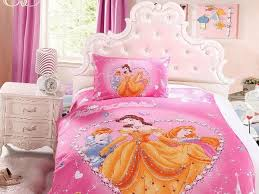 Girly Home Decor Girly Bedroom With Disney Home Decor
