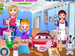 Baby Hazel Room Games - baby hazel flower fun baby games com