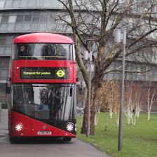 london mayor stops orders for thomas heatherwick u0027s routemaster bus