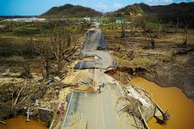 photos what puerto rico u0027s unfolding humanitarian disaster looks