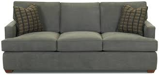 klaussner sleeper sofa for curved sectional sofa l shaped sofa