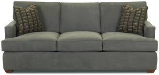 Black Leather Sleeper Sofa Klaussner Sleeper Sofa Or Medium Size Of Reclining Sofa Black