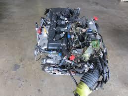 nissan sentra engine parts 00 02 nissan sentra 1 8l 4 cylinder twin cam qg18de qg18 engine