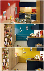 72 best colourful schüller kitchens images on pinterest quality
