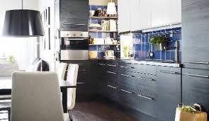 cuisine bi couleur cuisine bi couleur gallery of principal cuisine aviva bleu