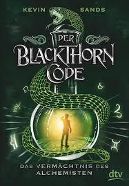 Teek He Kaufen Der Blackthorn Code Das Vermächtnis Des Alchemisten Amazon De