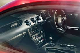 Black 2015 Ford Mustang 2015 Ford Mustang Preview Ford Mustang Automatic Picture Of Cars