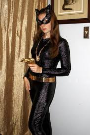 Catwoman Halloween Costume Replica Classic Julie Newmar Catwoman Gun