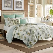 Jaclyn Smith Comforter Tommy Bahama Serenity Palms Quilt Tommy Bahama And Bedding Sets